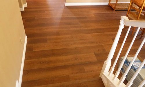... Waterproof Laminate Flooring